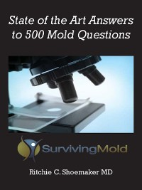 Cover State of the Art Answers to 500 Mold Questions