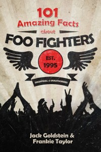 Cover 101 Amazing Facts about Foo Fighters