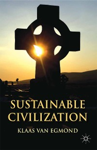 Cover Sustainable Civilization