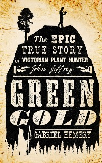 Cover Green Gold