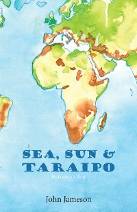 Cover Sea, Sun & Taraipo