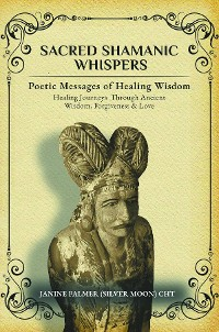 Cover Sacred Shamanic Whispers