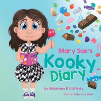 Cover Mary Sue's Kooky Diary