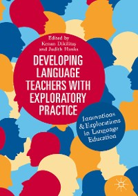 Cover Developing Language Teachers with Exploratory Practice