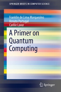 Cover A Primer on Quantum Computing