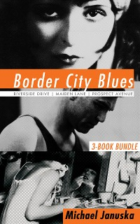 Cover Border City Blues 3-Book Bundle
