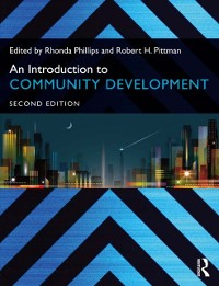 Cover Introduction to Community Development