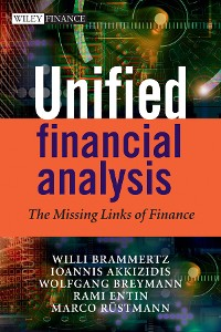 Cover Unified Financial Analysis
