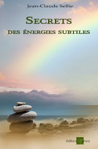 Cover Secrets des énergies subtiles