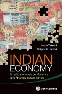 Cover Indian Economy: Empirical Analysis On Monetary And Financial Issues In India