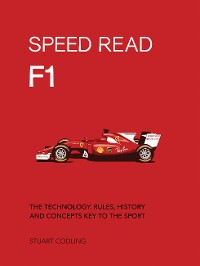 Cover Speed Read F1
