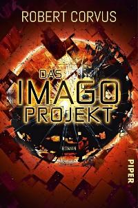Cover Das Imago-Projekt