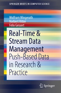 Cover Real-Time & Stream Data Management