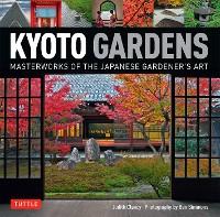 Cover Kyoto Gardens
