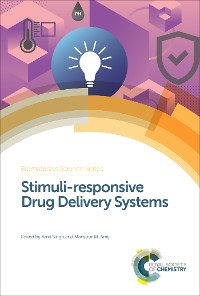 Cover Stimuli-responsive Drug Delivery Systems