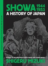 Cover Showa 1944-1953: