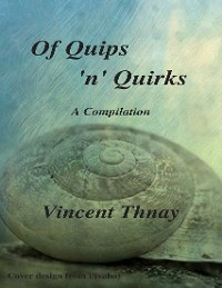 Cover Of Quips 'N' Quirks