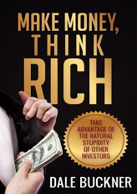 Cover Make Money, Think Rich