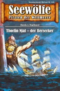 Cover Seewölfe - Piraten der Weltmeere 626