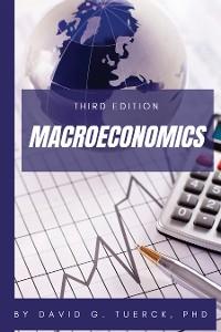 Cover Macroeconomics, Third Edition