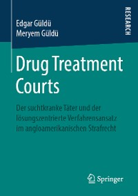 Cover Drug Treatment Courts