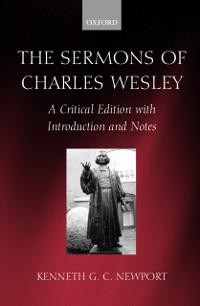 Cover Sermons of Charles Wesley