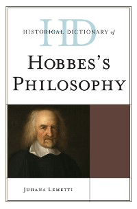 Cover Historical Dictionary of Hobbes's Philosophy