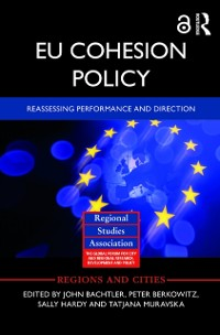 Cover EU Cohesion Policy