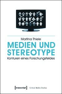 Cover Medien und Stereotype