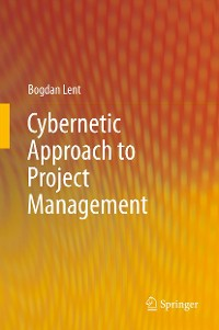 Cover Cybernetic Approach to Project Management