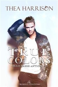 Cover True Colors: Edizione italiana