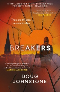 Cover Breakers