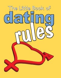 Cover Little Book Of Dating Rules