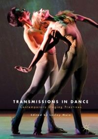 Cover Transmissions in Dance