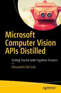 Cover Microsoft Computer Vision APIs Distilled