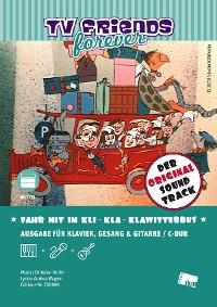 Cover Fahr mit im Kli-Kla-Klawitterbus