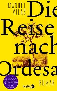 Cover Die Reise nach Ordesa