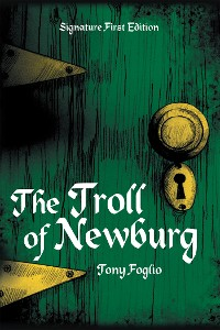 Cover The Troll of Newburg