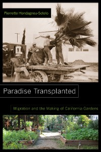 Cover Paradise Transplanted