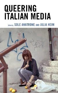 Cover Queering Italian Media