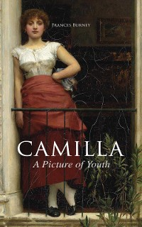 Cover Camilla, A Picture of Youth