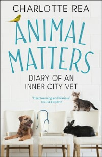 Cover Animal Matters