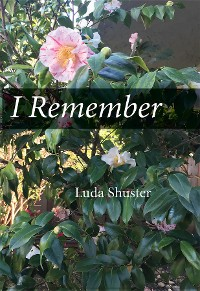 Cover I Remember