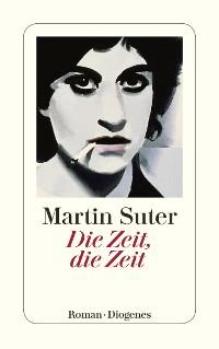 Cover Die Zeit, die Zeit
