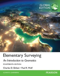 Cover Elementary Surveying, Global Edition
