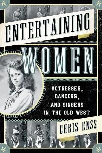 Cover Entertaining Women