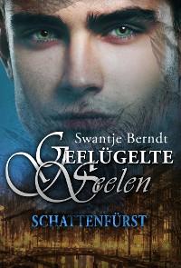Cover Schattenfürst