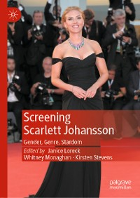 Cover Screening Scarlett Johansson