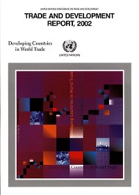 Cover Trade and Development Report 2002