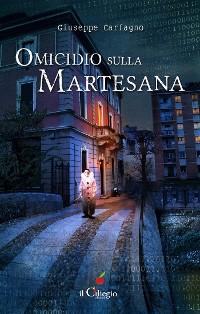 Cover Omicidio sulla Martesana